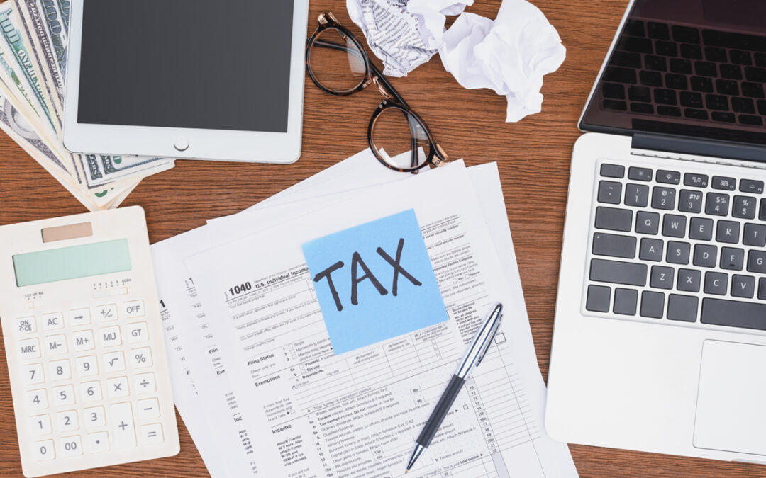 DEATH AND TAXES – WHEN IT'S TIME TO HIRE A TAX ATTORNEY