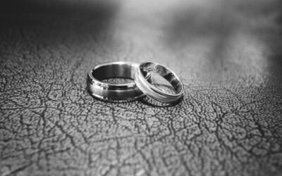Top 5 Actions to Create a Stronger Marriage